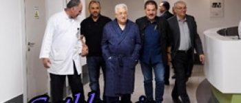 محمود عباس مسموم شده است است و آخر امسال میمیرد!