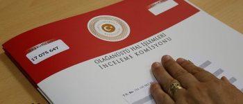 ترکیه بعد از دو سال پرونده حالت فوقالعاده را بست